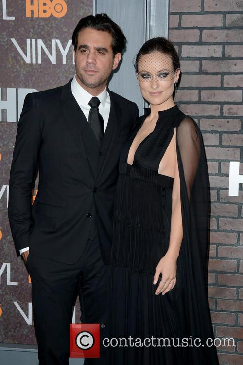 Bobby Cannavale and Olivia Wilde 4