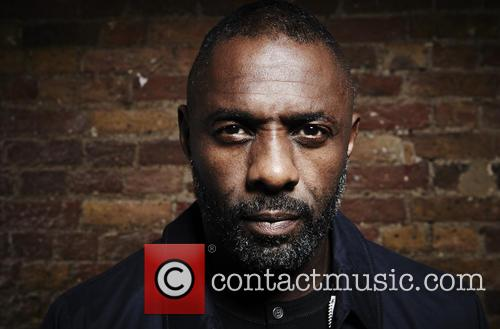 Idris Elba Takes Hollywood Diversity Debate To The UK