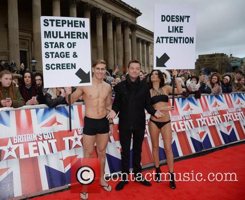 Stephen Mulhern 5
