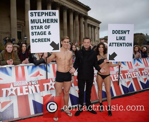 Stephen Mulhern 6
