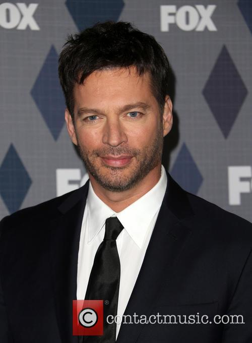 Harry Connick Jr 3