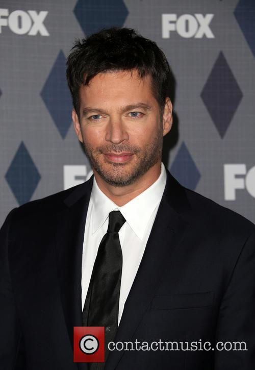 Harry Connick Jr 4