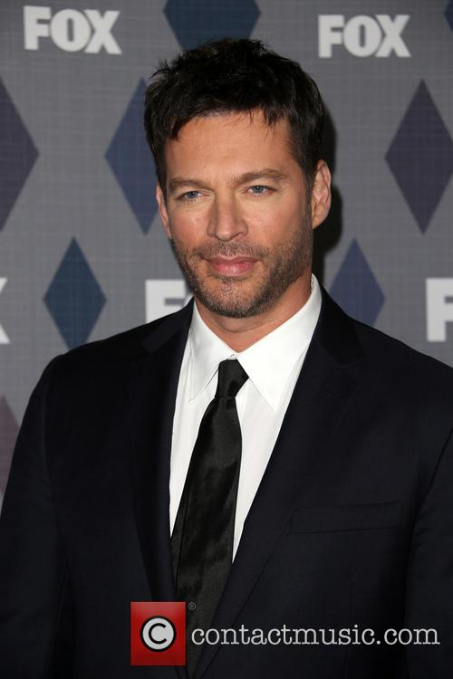 Harry Connick Jr 5