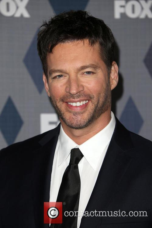 Harry Connick Jr 6