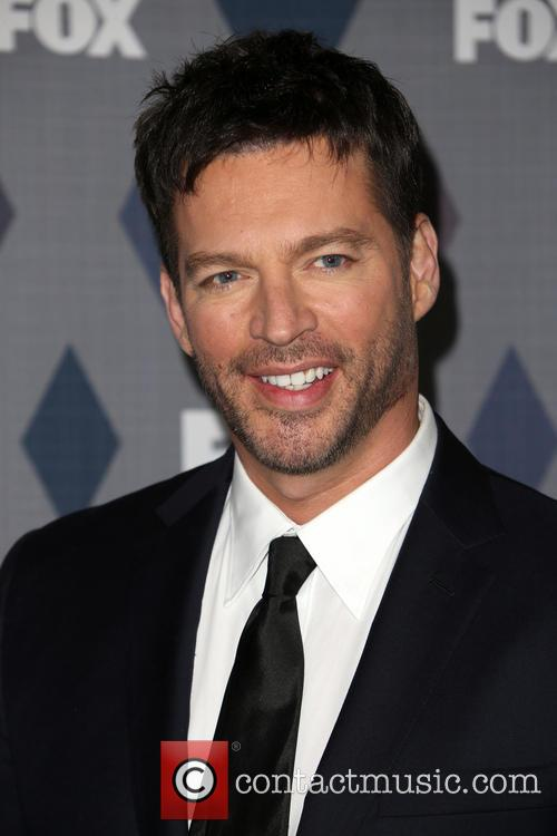 Harry Connick Jr 7