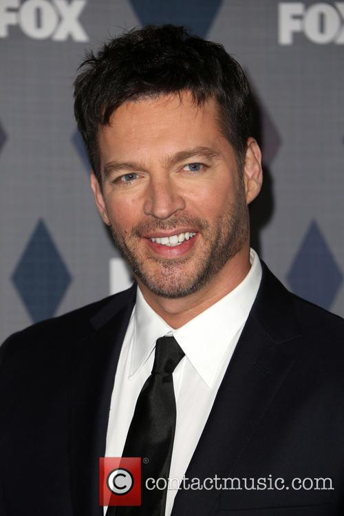 Harry Connick Jr 8