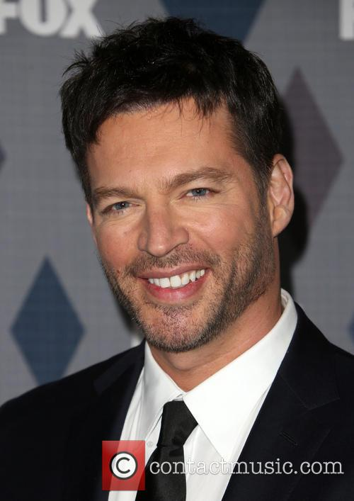 Harry Connick Jr 9
