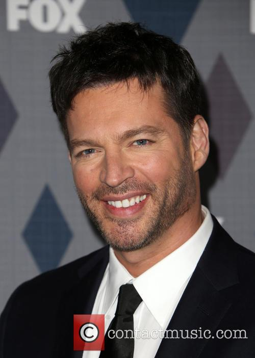 Harry Connick Jr 10