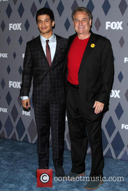 Jordan Fisher and Barry Pearl 4