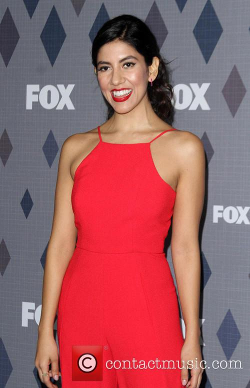 Stephanie Beatriz 2