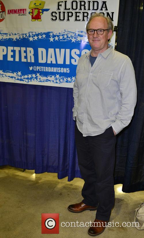 Peter Davison 2