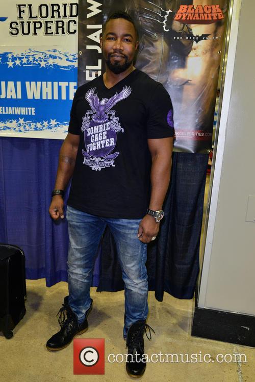Michael Jai White 3
