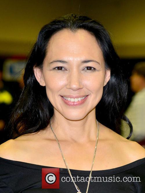 Irene Bedard 8