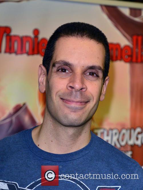 Vinnie Tartamella 2