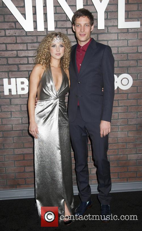 Juno Temple and James Jagger 10