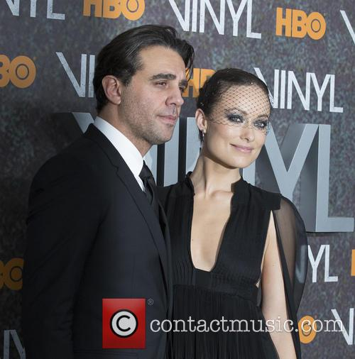 Bobby Cannavale and Olivia Wilde 5