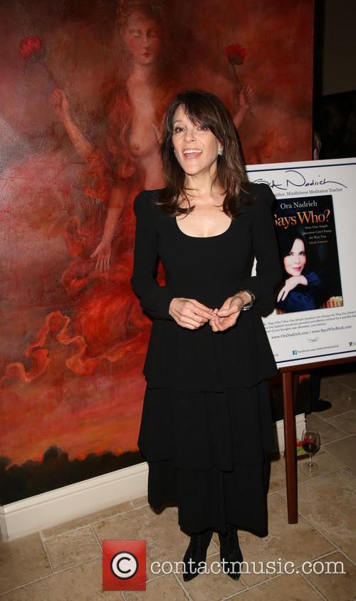 Marianne Williamson 7
