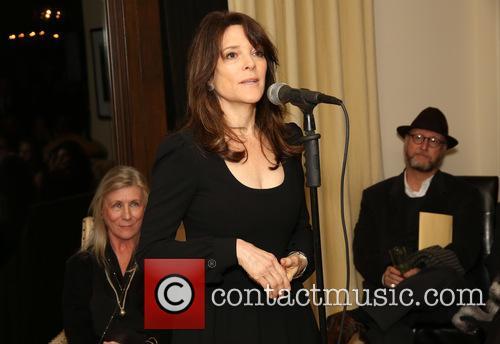 Marianne Williamson 8
