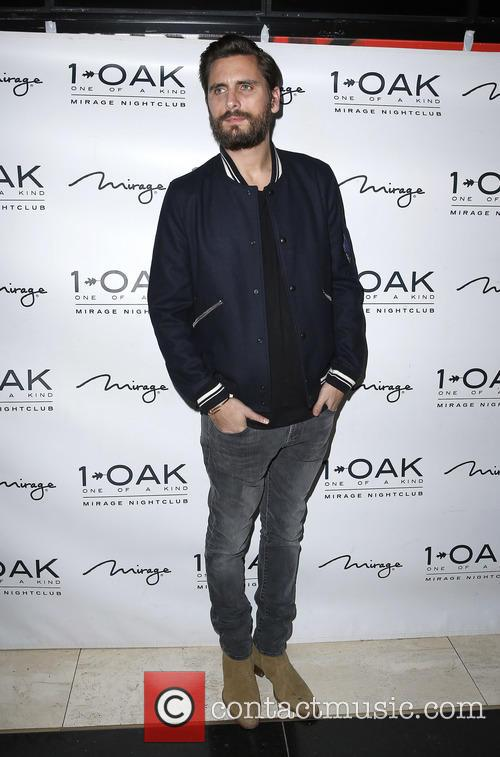 Scott Disick Sets The Record Straight On His Drinking After Reports Of Excessive Partying