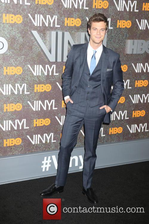 HBO's 'Vinyl' series premiere - Arrivals