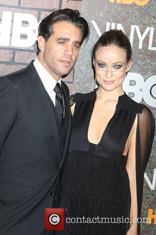 Bobby Cannavale and Olivia Wilde 6