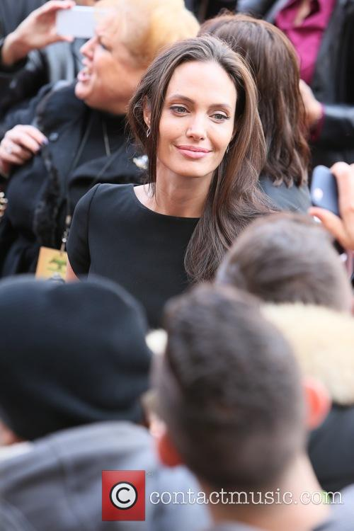 Angelina Jolie And Ben Affleck Among Our Favourite Celebrity Humanitarians