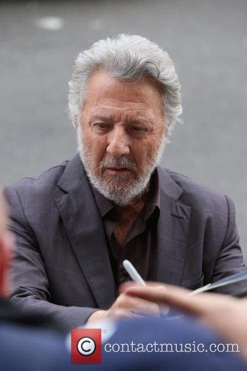Dustin Hoffman 7