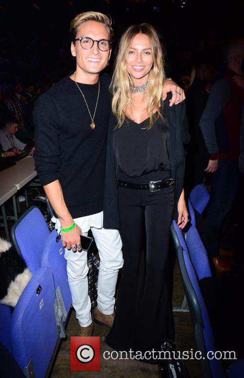 Oliver Proudlock and Emma Louise Connolly 6