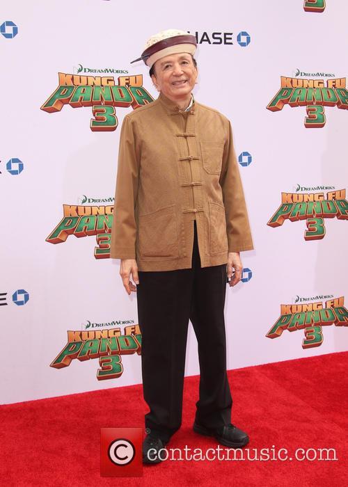 James Hong 4
