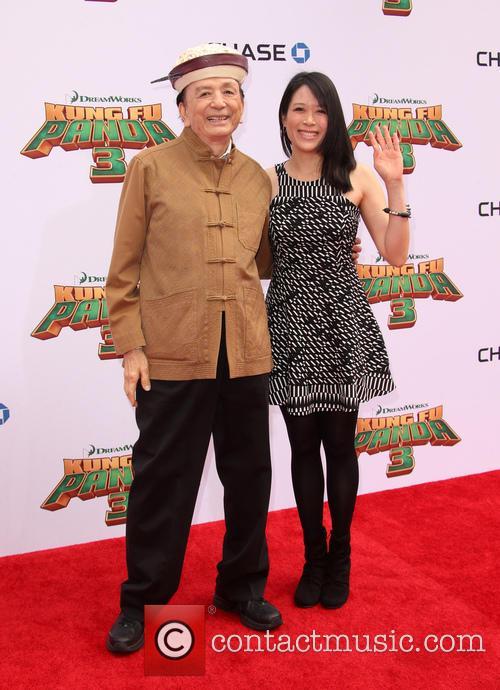 James Hong and April Hong 7