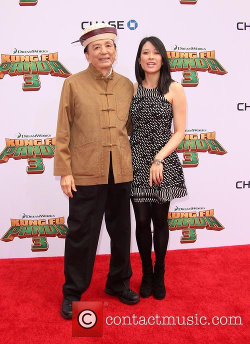 James Hong and April Hong 10