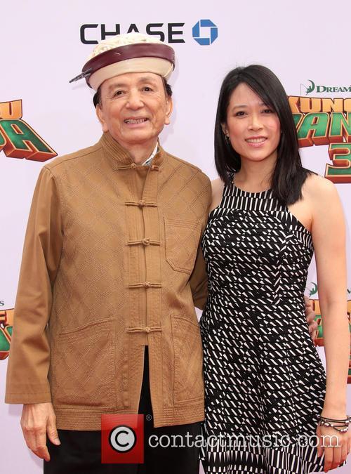 James Hong and April Hong 11