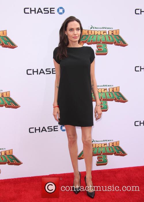 Angelina Jolie 6