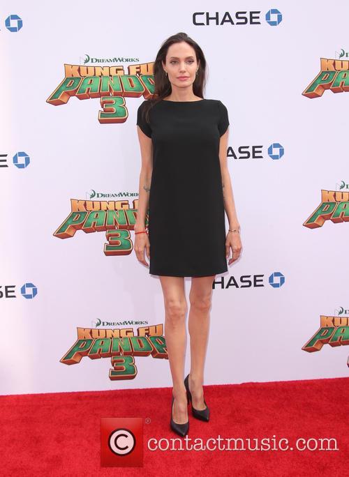Angelina Jolie Speaks On 'Difficult' Brad Pitt Divorce