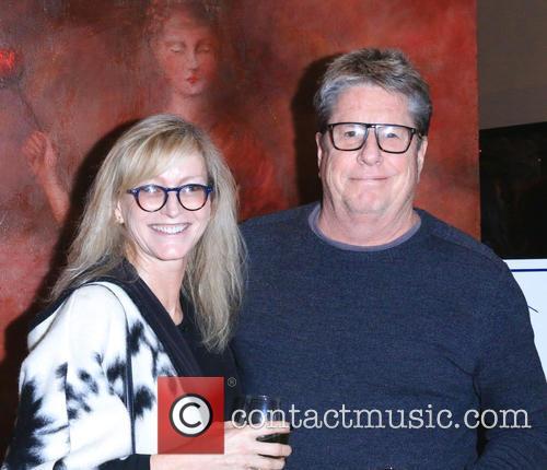 Sharon Tennant and Andy Tennant 2