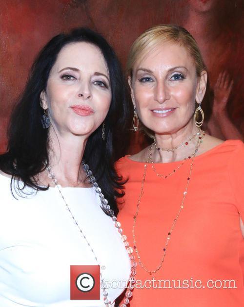 Ora Nadrich and Barbara Gerson 5