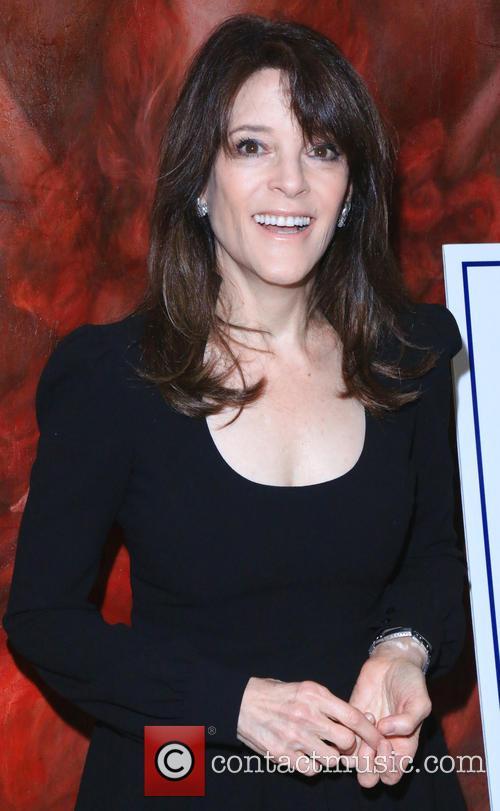 Marianne Williamson 2