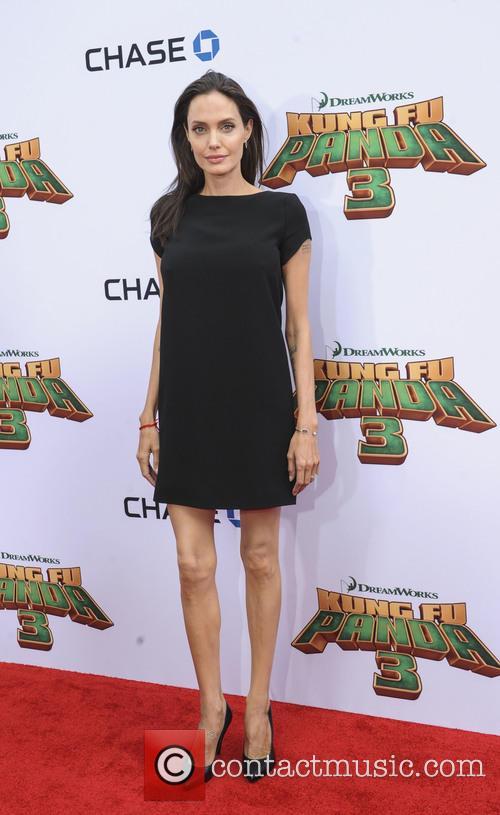 Angelina Jolie 3