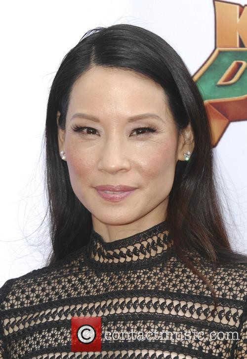 Lucy Liu 8