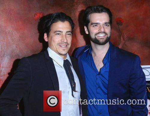Andrew Keegan and Benjamin W. Decker