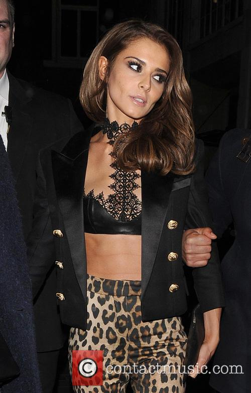 Is Craig David Helping Cheryl Fernandez-versini Following Marriage Woes?