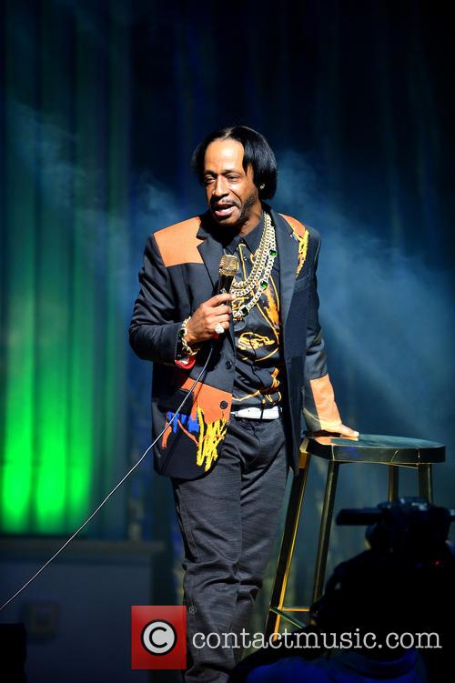 Katt Williams 3