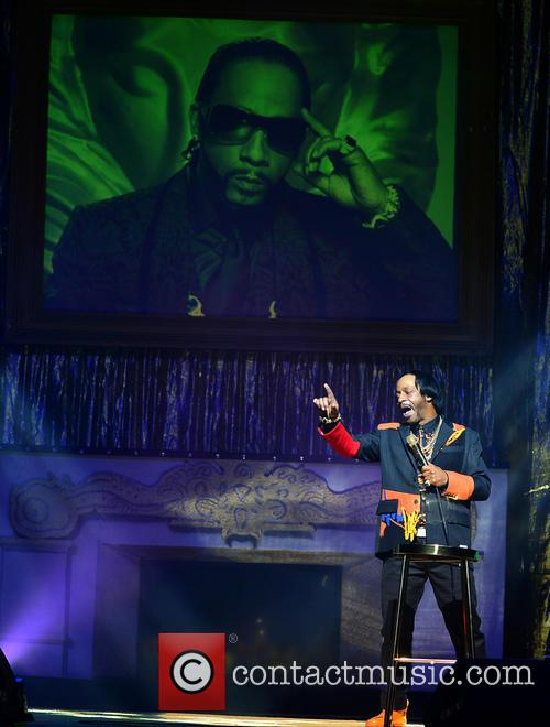 Katt Williams 5