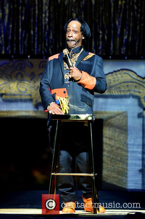 Katt Williams 6