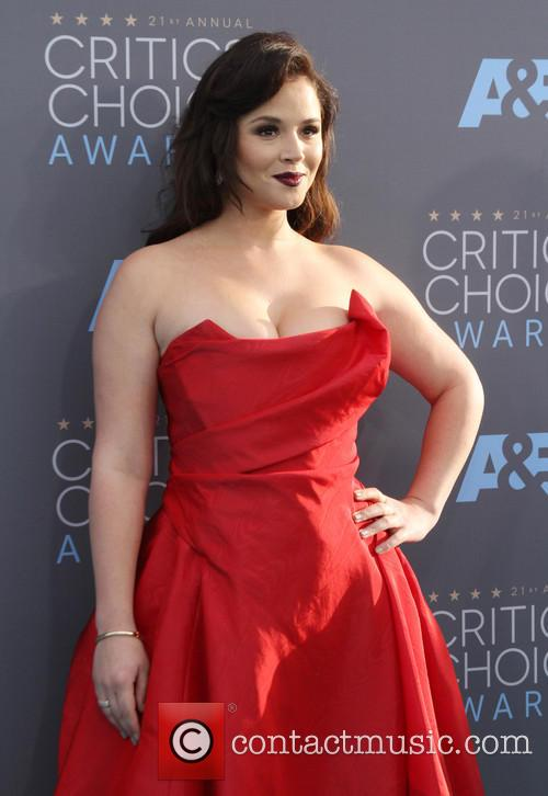 Kether Donohue 3