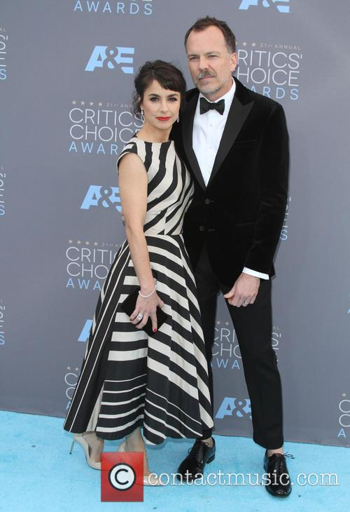 Constance Zimmer and Russ Lamoureux 1