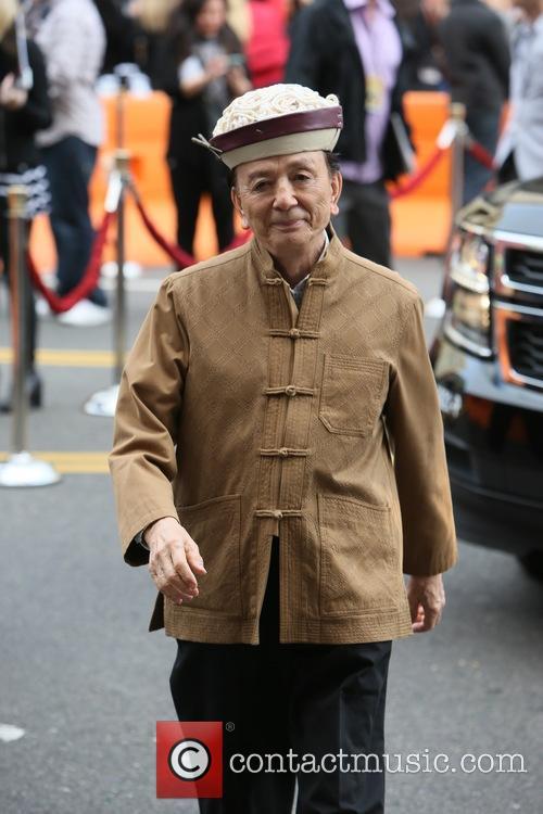 James Hong 7