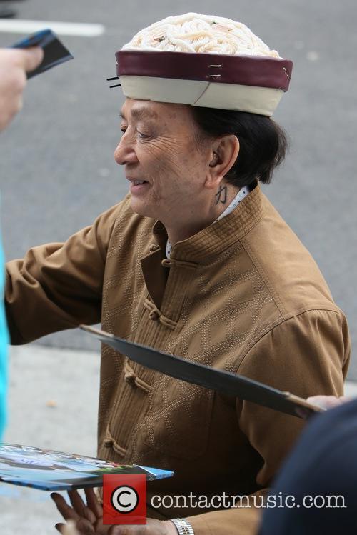 James Hong 9