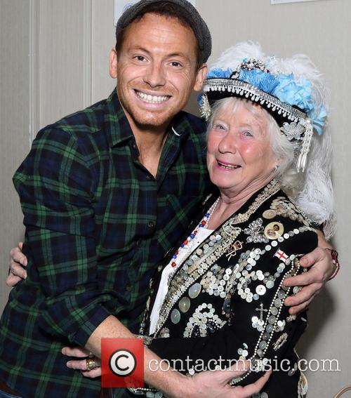 Joe Swash and Guest 5