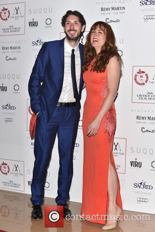 Blake Harrison and Kerry Ann Lynch 1